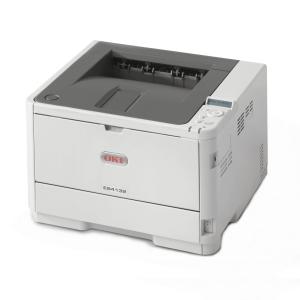 oki mono laser printer