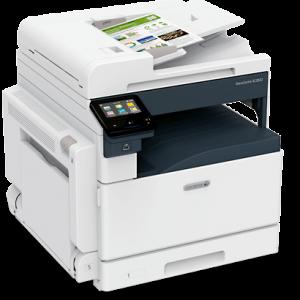fuji xerox A3 mono multifunction printer