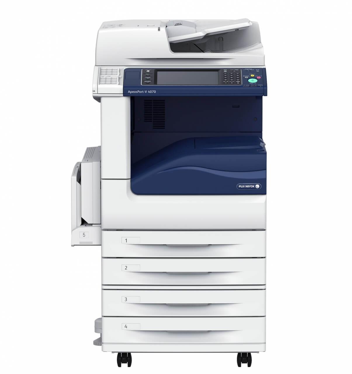 Fuji Xerox DocuCentre/ApeosPort-V 4070/5070