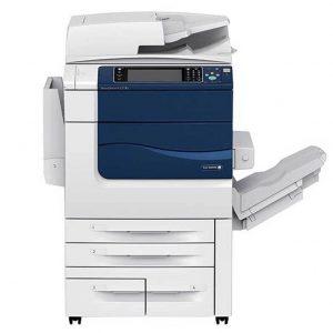 fuji xerox A3 colour multifunction printer
