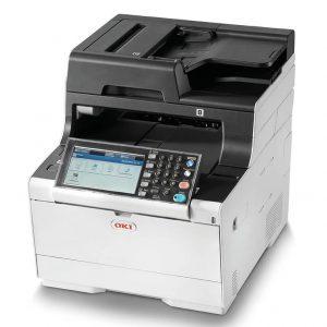 A4 colour multifunction printer