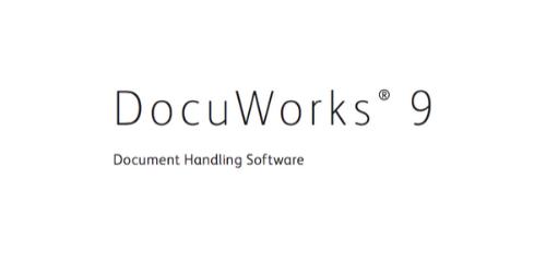 DocuWorks 9