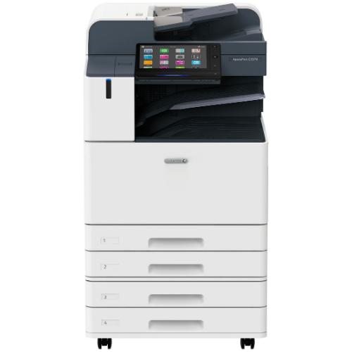 Fuji Xerox ApeosPort C7070 | C6570 | C5570 | C4570 | C3570 | C3070