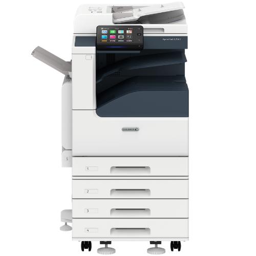 Fuji Xerox ApeosPort C2560 | C2060