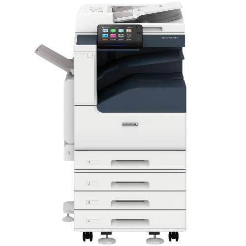 Fuji Xerox ApeosPort 3560 | 3060 | 2560